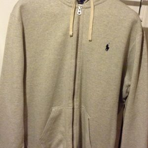 Polo by Ralph Lauren sweater/ hoodie